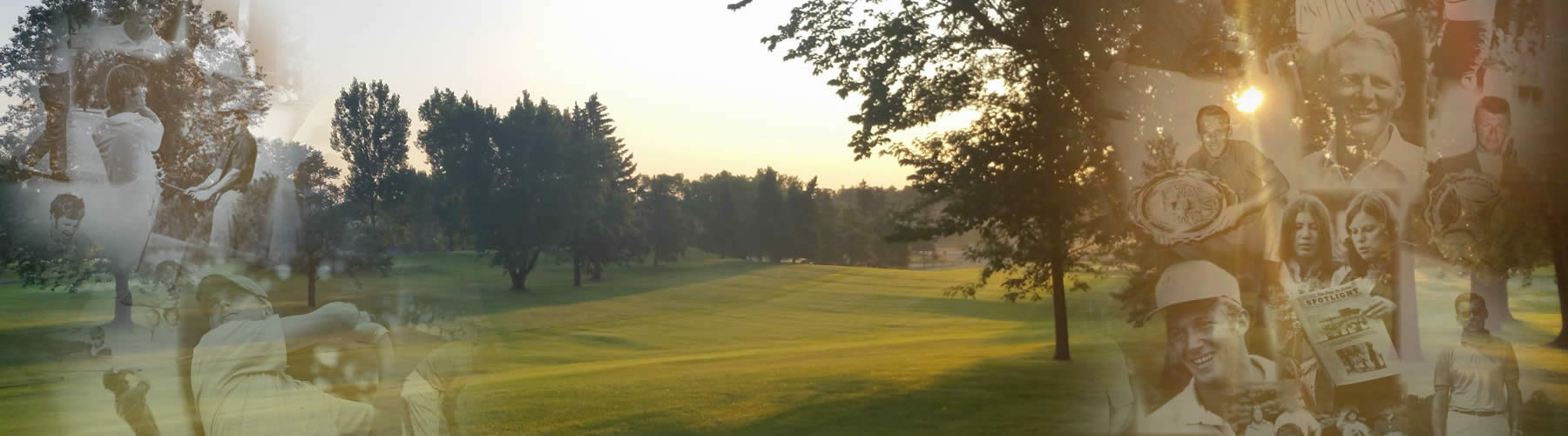 Learn about the history of the Pine to Palm Golf Tournament in Detroit Lakes, Minnesota.