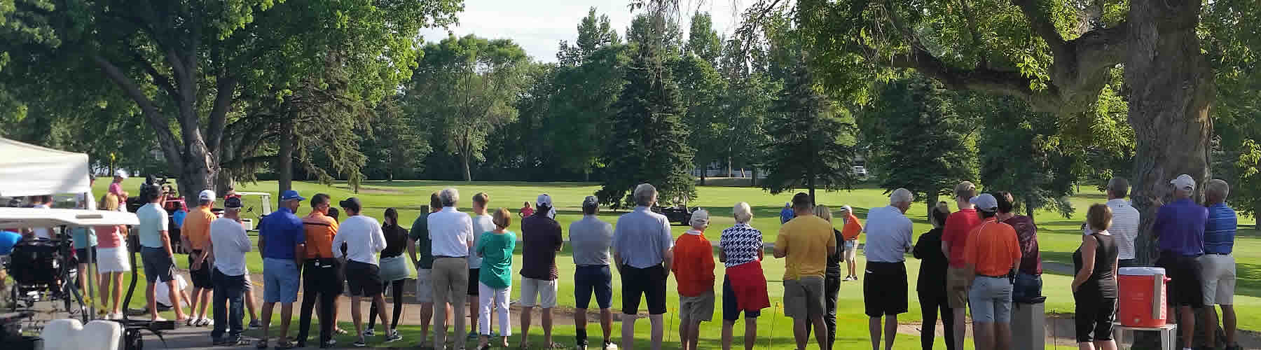 See pictures of the Pine to Palm Golf Tournament in Detroit Lakes, Minnesota.